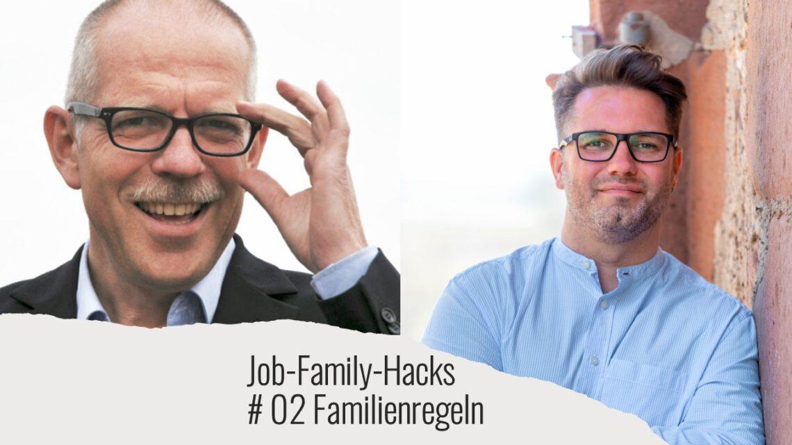 JobFamilyHacks #02